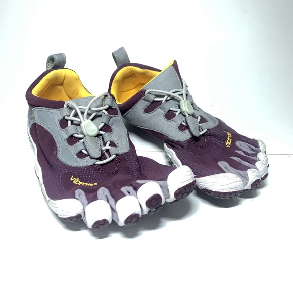 Vibram Shoes | Women Fivefingers Purple